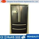 """"""" французский холодильник двери нержавеющей стали 36 с нижними замораживателями"""