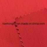 Inspeção de qualidade retardador de chama Fr tecido industrial de roupas