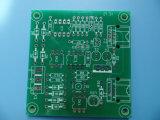 Protótipo rápido serviço de PCB 2 Layer com HASL isento de chumbo