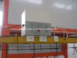 자동 수동 페인트 살포 분말 코팅 기계