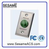 Aluminiumlegierung keine COM-Tür-Taste (SB5)