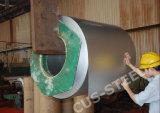 Galvalume Aluzinc Stahlring/strich Zink Alume Stahlring vor