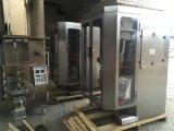 Grosser flüssiger Beutel-automatische Verpackungsmaschine des Datenträger-HP7500 für Wasser 10L