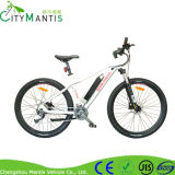 Bicicleta elétrica da movimentação da bateria de lítio de Cms-Tde13z 250W 36V