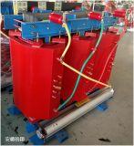 Transformador de energia trifásico trifásico de tipo seco