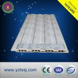 リサイクルされた木製のプラスチック合成物WPCの装飾的な壁パネルを耐火性にしなさい