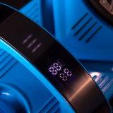 Octrooi Innovatieve Elektrische Hoverboard met Dubbele Bluetooth