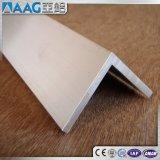 Perfil de aluminio/de aluminio del ángulo