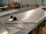 Engranzamento de fio do aço inoxidável de Sailin para o filtro