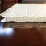Paño tejido fibra de vidrio del uso 3D de los tabiques herméticos