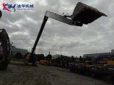 Землечерпалка 25m/30m Volvo Ec700cl длиной достигает заграждение