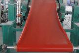 Telas revestidas da isolação do silicone