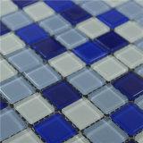 Декоративная плитка стены мозаики кристаллический стекла строительного материала