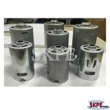Штемпелевать раковину мотора случая мотора в приборах широкия диапазона