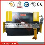 Machine van de Rem van de Pers van Hydrauli CNC van de Machine van de Rem van de Pers van de Plaat van het roestvrij staal de Buigende