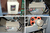 Multicolor automática de vasos de papel de la máquina de impresión flexográfica Precio