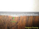 Étage de cliquetis de vinyle, PVC verrouillant la tuile, planche en plastique d'étage de vinyle