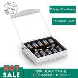 Il kit del siero di cura di bellezza della pelle del contrassegno privato del ODM dell'OEM alleggerisce l'imbiancatura della pelle rende la pelle giusta con incandescenza
