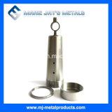 Pièces en alliage de titane pour usinage CNC