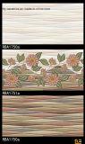 Material de construcción del azulejo de la cerámica del azulejo de la pared