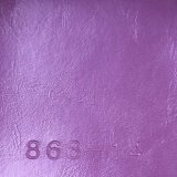 ソファー(868#)のための担保付きPU PVC総合的な革