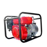 5.5HP 2inch 가솔린 고압 수도 펌프 공장 가격