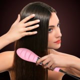 Factory Supply Best Seller Céramique Flat Iron Hair Straightener