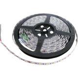 Alto indicatore luminoso luminoso della corda della striscia di SMD 5050 LED con il Ce di TUV