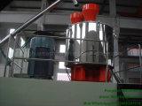 Plástico de alta velocidad mezclador mezclador de PVC
