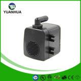 Электрическая вода погружающийся воздушного охладителя обеспечивает циркуляцию насос