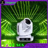 China Professional 230W 7r moviendo la luz de la cabeza