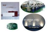 Teto novo Downlight da ESPIGA do diodo emissor de luz do diâmetro 7W 9W das chegadas AC100-240V 85mm