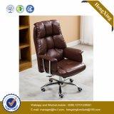 형식 행정상 가죽 행정실 의자 (HX-AC046)
