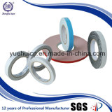 Kundenspezifisches Größen-Seidenpapier-Doppelt-Band