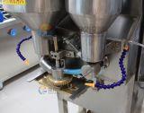 Промышленная автоматическая прессформа шарика мяса делая машину завальцовки обрабатывая