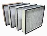 Блок обработки воздуха воздушного фильтра HEPA H11