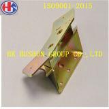 Elaborare professionale del bullone della base degli accessori della mobilia (HS-FS-013)