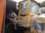 Pully Fabricación 2 Ton 1 año Garantía Capacidad de carga Mini retrocargadora Cargador de ruedas (PL916)