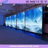Pubblicità dell'interno della fabbrica dello schermo della scheda del quadro comandi del LED di colore completo dell'affitto SMD (P3.91, P4.81, P5.68, P6.25)