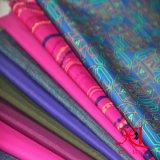 Polyester PU-überzogenes wasserdichtes Gewebe 100% für Umhüllung/Windbreaker