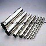 De wijd Gebruikte Pijp van het Aluminium om het Profiel van de Buis van het Aluminium