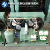 Gekühltes kondensierendes Gerät für Nahrungsmittelabkühlung-Kompressor