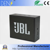 Bewegliches drahtloses Bluetooth Jbl gehen Lautsprecher mit nachladbarer Batterie