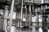 Compléter a à chaîne de production remplissante de l'eau de bouteille d'animal familier de Z