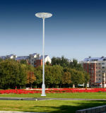 High Lumen Power Solar Garden Lighting Système d'éclairage LED