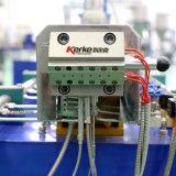 기계를 만드는 공장 테스트 압출기 작은 과립