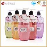 Washami hidratante blanquear la piel perfume Gel de baño ducha