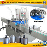 Zip-Top Automatic Can Sealing Equipment