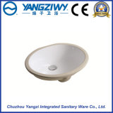 Contro bacino di sotto di ceramica (YZ1332)