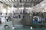 Skilt Vaso Automática de Dois Lados da Máquina de rotulação rotativo